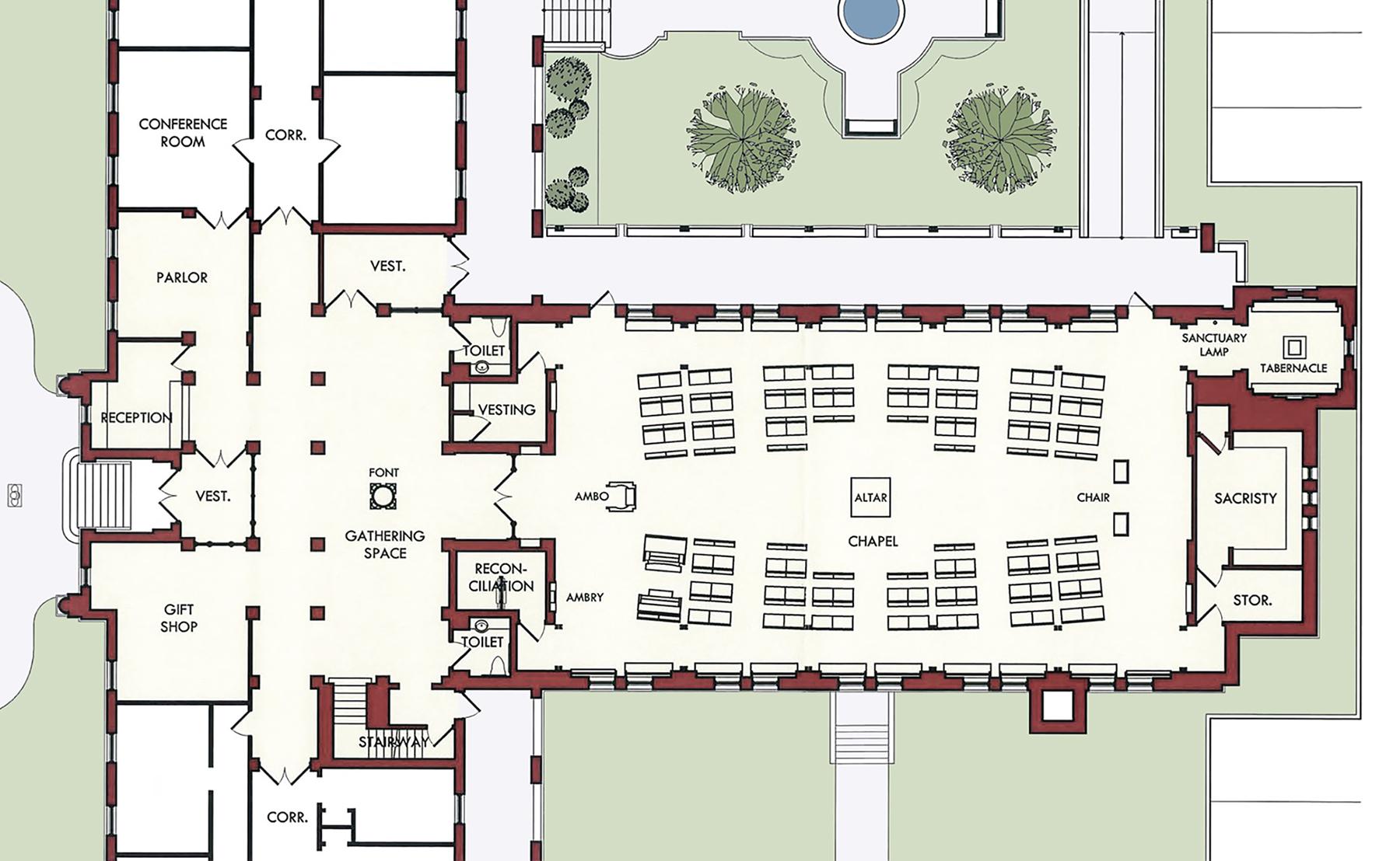 Floor Plan z