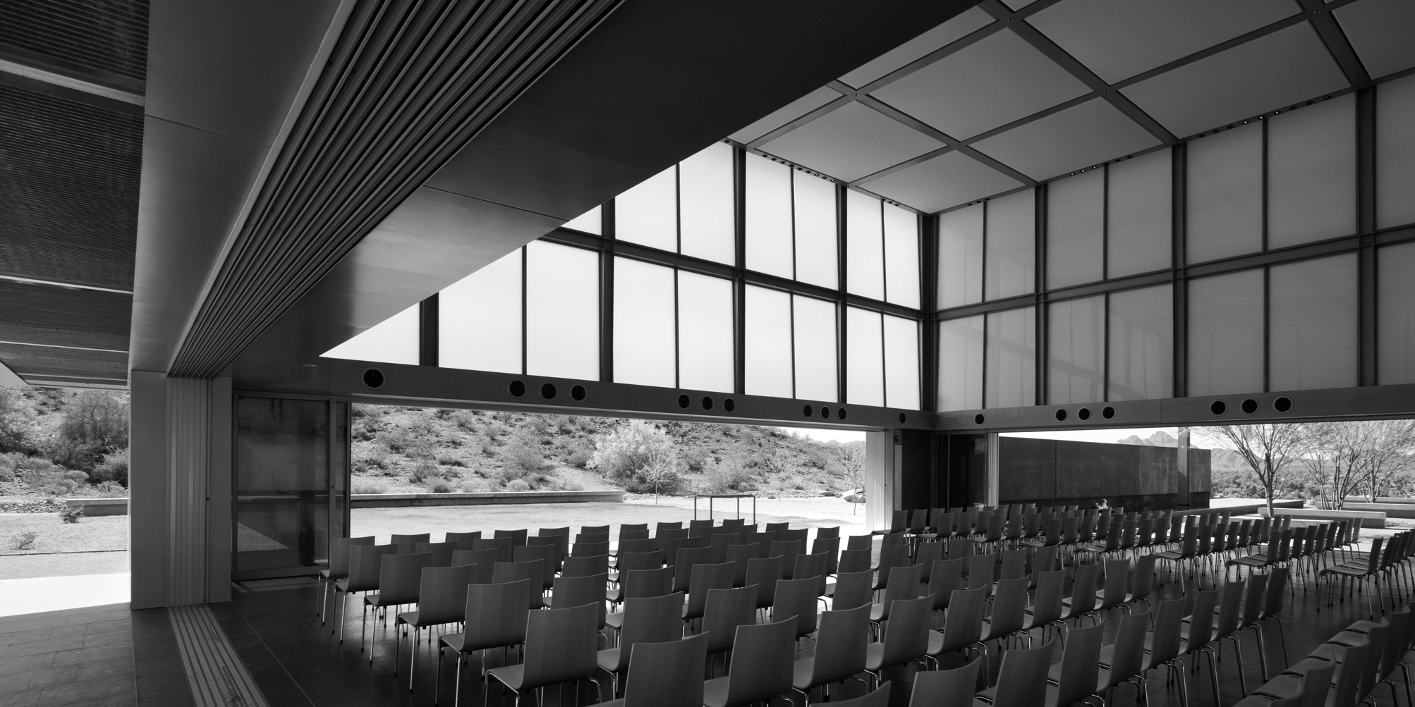 """""""LIGHT: Making the Immaterial Material in the Sacred Realm"""" by Jack DeBartolo 3 FAIA"""
