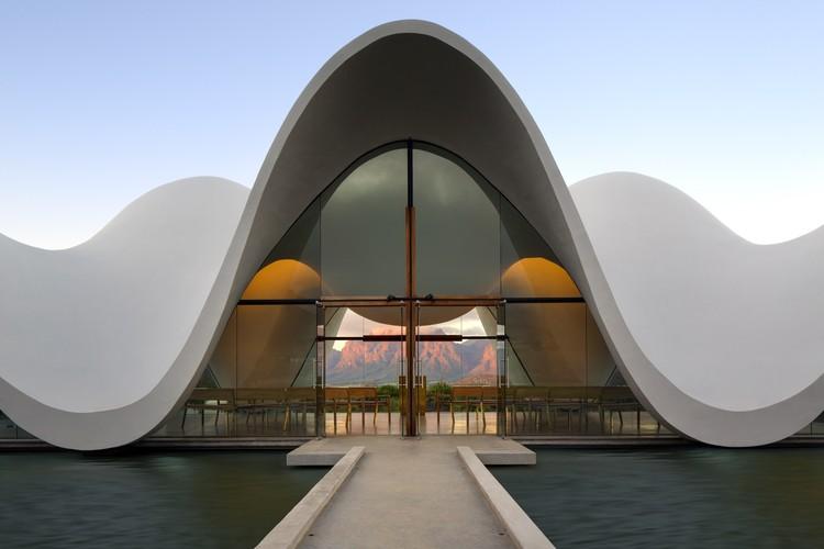 Insites – Bosjes Chapel