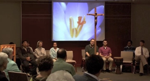 """Liturgical Media Art: New Possibilities Await"" by Eileen Crowley"