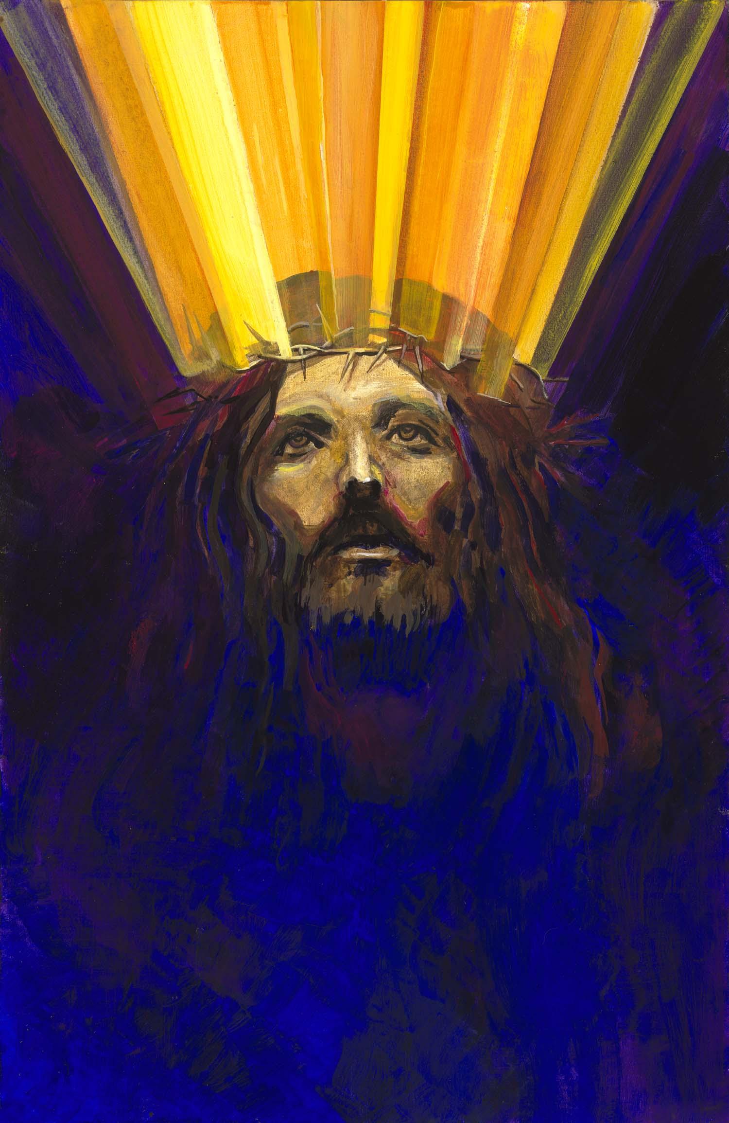 Christ the King © 2013 SLS, Inc.