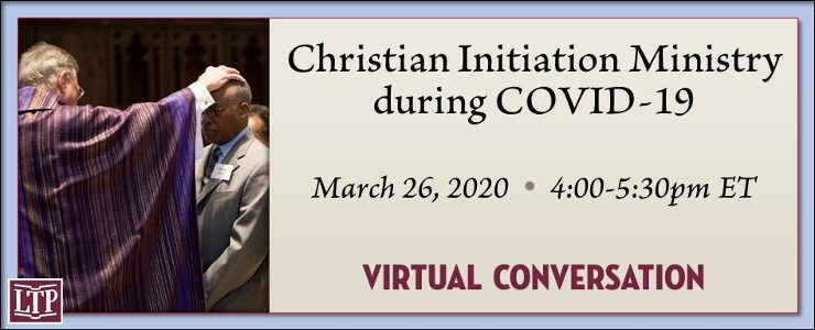 LTP Announces Free Virtual Conversations & Retreats