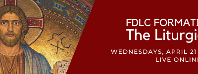 New FDLC Formation Series on the Liturgical Year