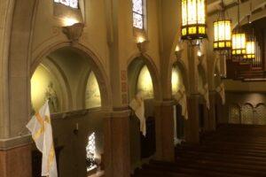 St. Charles Borromeo, North Hollywood, CA